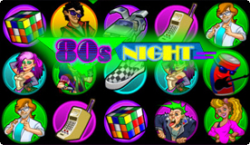 Retro Wednesdays... 80s music all day