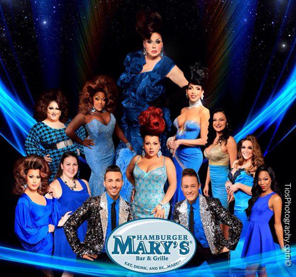 Mary's Drag Revue
